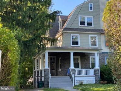 309 Summit Avenue, Jenkintown, PA 19046 - #: PAMC650382