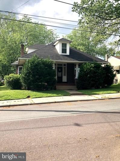 757 N Franklin Street, Pottstown, PA 19464 - MLS#: PAMC650458