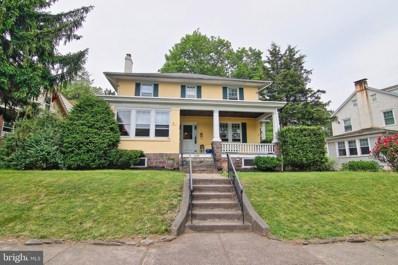 1035 Belleview Avenue, Pottstown, PA 19464 - #: PAMC650536