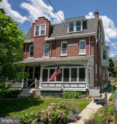 415 N Forrest Avenue, Norristown, PA 19401 - #: PAMC650580