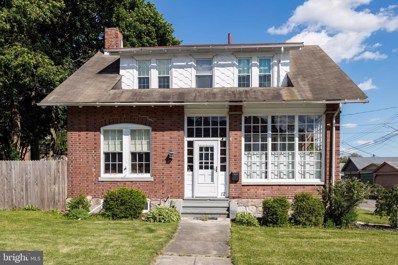 12 Centre Avenue, Jeffersonville, PA 19403 - MLS#: PAMC650642