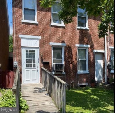 543 Spruce Street, Pottstown, PA 19464 - #: PAMC650778