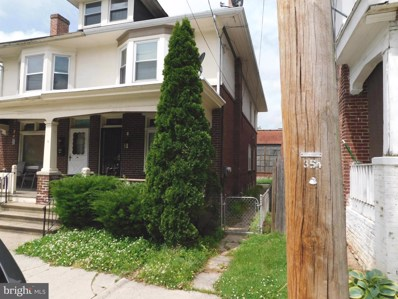 23 N Adams Street, Pottstown, PA 19464 - #: PAMC651122