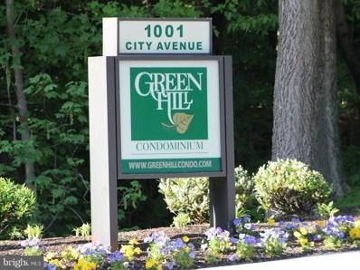 1001 City Avenue UNIT EC603, Wynnewood, PA 19096 - #: PAMC651162