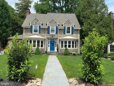 1355 Arbordale Road, Wynnewood, PA 19096 - #: PAMC651166