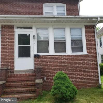 213 Green Street, Lansdale, PA 19446 - MLS#: PAMC651220