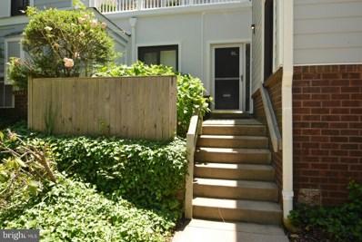 1750 Oakwood Terrace UNIT 8L, Narberth, PA 19072 - #: PAMC651232