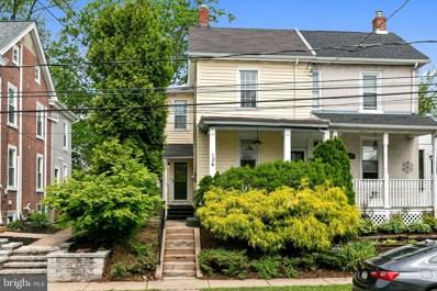 126 Green Street, Lansdale, PA 19446 - MLS#: PAMC651296