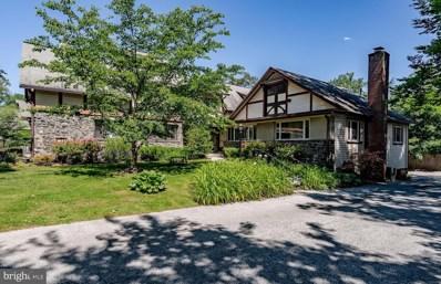514 E Lancaster Avenue UNIT C5, Wynnewood, PA 19096 - #: PAMC651322