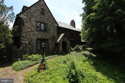 1734 Dekalb Street, Norristown, PA 19401 - #: PAMC651640