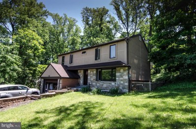 2533 Valley View Drive, Huntingdon Valley, PA 19006 - MLS#: PAMC651654