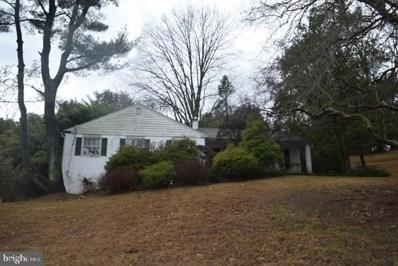 1624 Briar Hill Road, Gladwyne, PA 19035 - #: PAMC651728