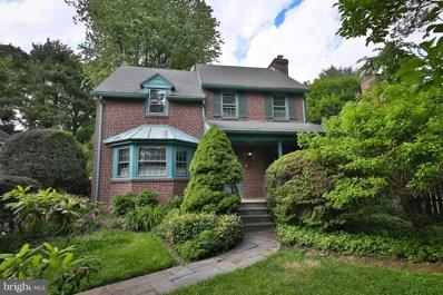 1243 Montgomery Avenue, Wynnewood, PA 19096 - MLS#: PAMC651746