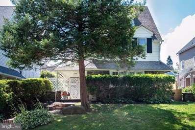 1414 Dorset Lane, Wynnewood, PA 19096 - #: PAMC652106