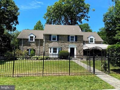 1201 Knox Road, Wynnewood, PA 19096 - MLS#: PAMC652188