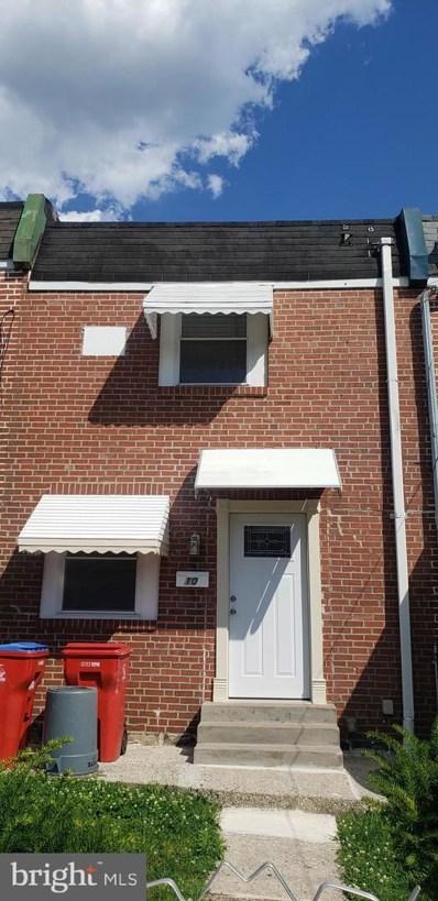 10 Stanbridge Street, Norristown, PA 19401 - MLS#: PAMC652372
