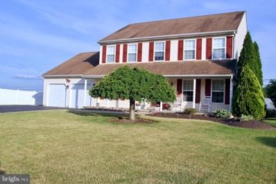 106 Hadley Drive, Gilbertsville, PA 19525 - #: PAMC652508
