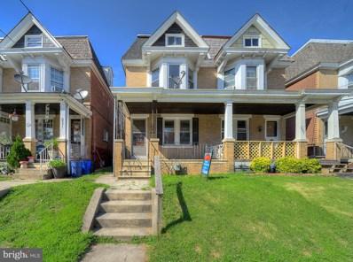 629 W Lafayette Street, Norristown, PA 19401 - #: PAMC652588