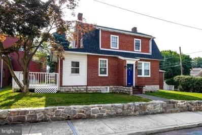 856 E High Street, Pottstown, PA 19464 - MLS#: PAMC652710