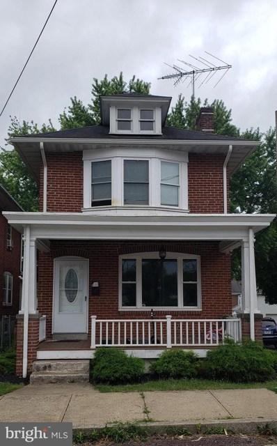 2 E 6TH Street, Pottstown, PA 19464 - #: PAMC652754
