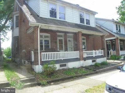 72 W 5TH, Pottstown, PA 19464 - #: PAMC652900