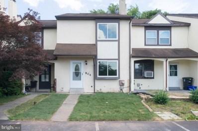 804 Walnut Ridge Estate, Pottstown, PA 19464 - #: PAMC652956