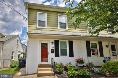 138 W 4TH Avenue, Conshohocken, PA 19428 - #: PAMC652970