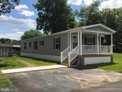 502 Maple Drive, Green Lane, PA 18054 - #: PAMC653032