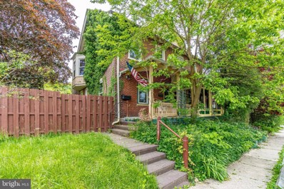 533 Barrett Avenue, Haverford, PA 19041 - #: PAMC653042