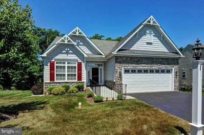 763 Crestview Boulevard, Collegeville, PA 19426 - #: PAMC653096