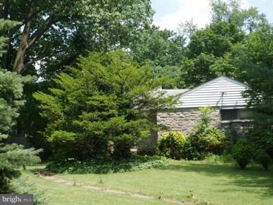 811 Chelten Hills Drive, Elkins Park, PA 19027 - #: PAMC653368
