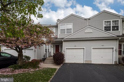 48 Sheffield Court, Collegeville, PA 19426 - #: PAMC653446