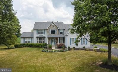 2302 Mcarthur Drive, Hatfield, PA 19440 - #: PAMC653562