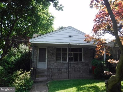 1004 Sterigere Street, Norristown, PA 19401 - MLS#: PAMC653564