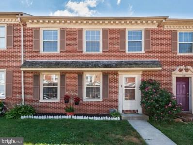 110 Rosemont Avenue, Norristown, PA 19401 - #: PAMC653566