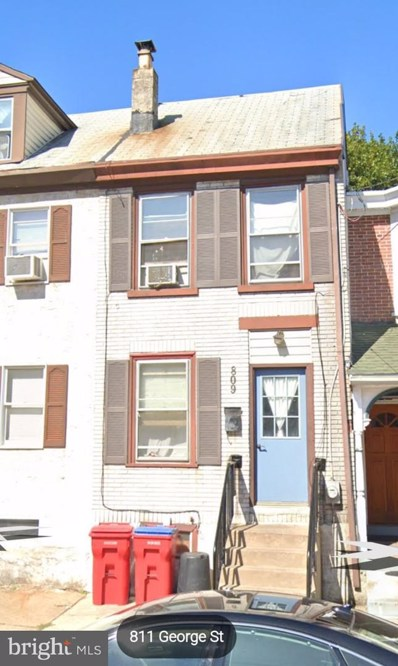 809 George Street, Norristown, PA 19401 - #: PAMC653724