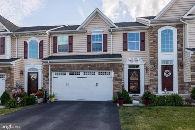 107 Brindle Court, Norristown, PA 19403 - #: PAMC653726