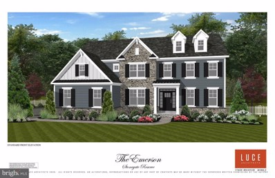 Lot 3 Rosewood Circle, Collegeville, PA 19426 - MLS#: PAMC653732