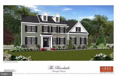Lot 4 Rosewood Circle, Collegeville, PA 19426 - MLS#: PAMC653736