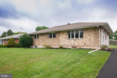 185 Hoover Avenue, Norristown, PA 19403 - MLS#: PAMC653776