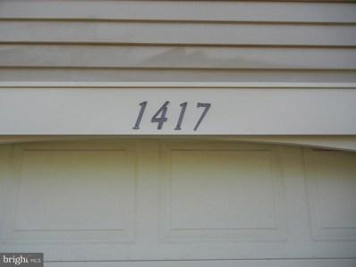 1417 Gwynedale Way, Lansdale, PA 19446 - #: PAMC653798
