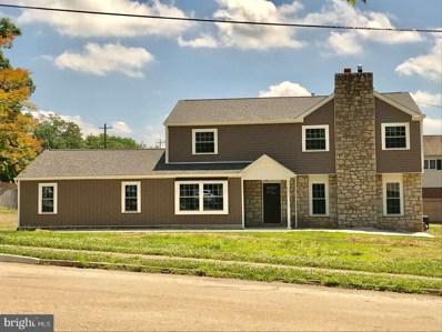 3226 Eisenhower Road, Eagleville, PA 19403 - #: PAMC653862