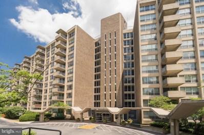 1001 City Avenue UNIT WA1007, Wynnewood, PA 19096 - MLS#: PAMC653898