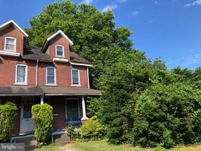 333 N 5TH Avenue, Royersford, PA 19468 - #: PAMC653992