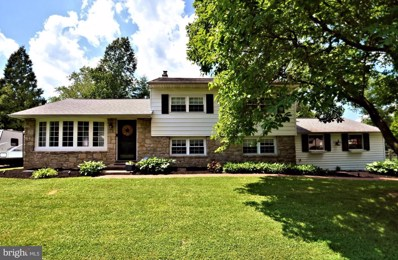 716 Lawrence Lane, Ambler, PA 19002 - MLS#: PAMC654078