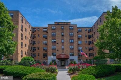 346 E Lancaster Avenue UNIT 405, Wynnewood, PA 19096 - #: PAMC654150