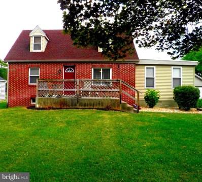 1448 N Keim Street N, Pottstown, PA 19464 - #: PAMC654282