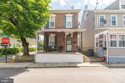 228 N Penn Street, Pottstown, PA 19464 - #: PAMC654314