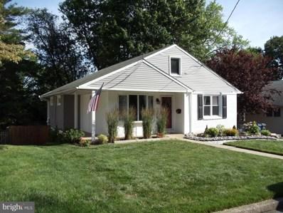 1326 Grovania Avenue, Abington, PA 19001 - #: PAMC654326