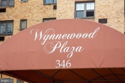 346 E Lancaster Avenue UNIT 416, Wynnewood, PA 19096 - MLS#: PAMC654410